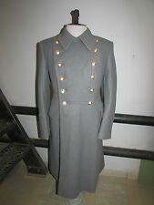 Russian soviet red army parade overcoat officer uniform military ussr