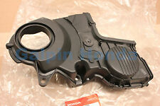 Genuine OEM Honda Civic Lower Timing Belt Cover 2001-2005     (11811-PLC-000)