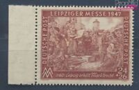 Alliierte Bes.-Gem.Ausg. 941II B Z geprüft postfrisch 1947 (7578102