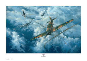 COBBER by Simon W Atack HAWKER HURRICANE, BATTLE OF BRITAIN