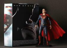 Figur Superman super man Of Steel 30 Cm DC Comic Henry Cavill Kino Film #1