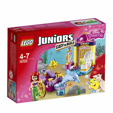 LEGO® Juniors 10723 Arielles Delfinkutsche NEU OVP_ Ariel's Dolphin Carriage NEW
