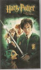 HARRY POTTER E LA CAMERA DEI SEGRETI - VHS