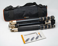 MeFoto A1350 Road Trip Kit  Tripod - Monopod with Carrying Case and Accesories