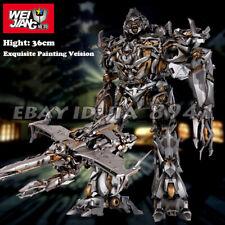 WJ NEW mpm08 T-08 Megatron Decepticons Movie Version Action Figure Collection
