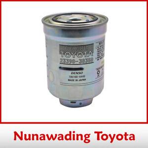 Genuine Toyota Fuel Filter Element Assembly for Hiace & Land Cruiser Prado