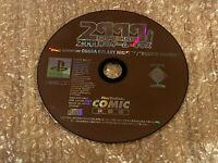 2999 Game Kids Demo Trial Disc JAPAN Ver PS1 PlayStation 1 Comic