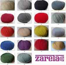 SUBLIME EXTRA FINE MERINO WOOL DK KNITTING YARN - 50G - Variety of colors