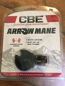 CBE Arrow Mane