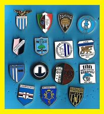 15 pins ITALY football clubs pins metal badges football pins ITALY football