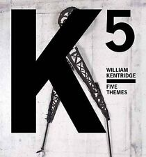 Sealed William Kentridge: Five Themes by William Kentridge: With DVD