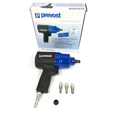 """HIGH QUALITY PREVOST LIMITED TORQUE COMPOSITE AIR IMPACT WRENCH 1/2"""" TIW C12L815"""