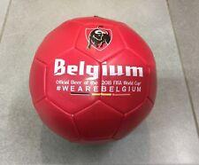 Football belgium beer beer bier jupiler russia world cup 2018