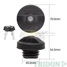 TRIDON FUEL CAP LOCKING FOR Volkswagen Jetta 2.0T 02/06-06/11 4 2.0L CAW, BWA