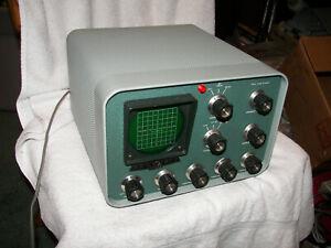 Heathkit SB-610 Station Monitor