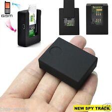 Best n9 SPY GSM Kfz Tracker Listening Audio Überwachung Gerät zwei-Wege Auto NEU