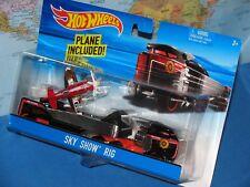 Hot Wheels Super-camions de Jouet Mattel Bdw51