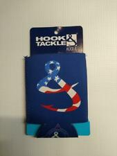Hook & Tackle Koolie (Old Glory or Sharkie)