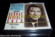 Reader's Digest George Beverly Shea Precious Memories 3 CD Christian Faith Music