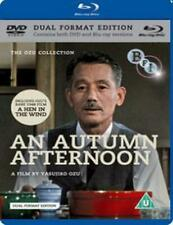 an Autumn Afternoon a Hen in The Wind DVD Blu-ray 1962