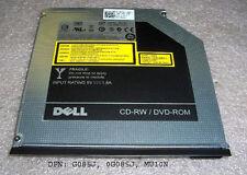 Genuine Dell Latitude E4200 E4300 E5400 E6500 Dual Layer DVD Writer V42F8 0V42F8
