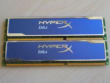 Kingston 16GB(2x8GB) KHX16C10B1K2/16x HyperX BLUE DDR3-1600 ***tested***MORE**
