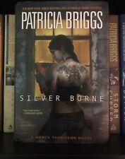 Silver Borne by Patricia Briggs 1st Edition