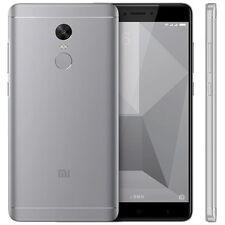Xiaomi Redmi Note 4X 32GB LTE DualSim 3GB RAM Unlocked International Ver. Silver
