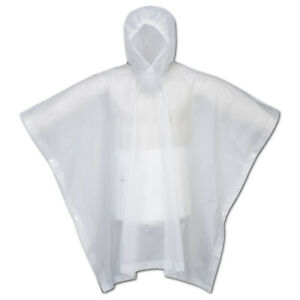 Reusable Waterproof Rain Cape Mac Poncho for Children Toddlers Age 2-3 Years