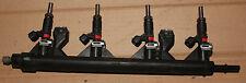Peugeot 207 1.6 16V 88kw 4 St Einspritzdüse Einspritzventil V7528176 80-06