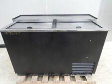 True Bottle Box Cooler 50 Wide Model Td 50 18