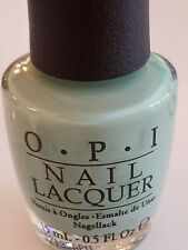 OPI Nail Polish  ~* Mermaid Tears *~ From The Pirates of The Caribbean HTF