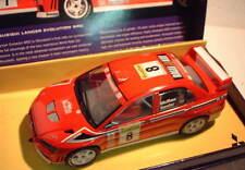 Scalextric C2364 MITSUBISHI Lancer EVO 7 WRC No8