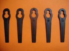 Flymo,Black and decker clip on blades pack 20 GP205