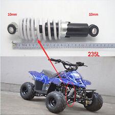 235mm Rear Shock Absorber Shocker Suspension PIT QUAD DIRT BIKE ATV BUGGY