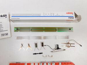 CP74-0,5# Märklin H0 73150 Innenbeleuchtung/Beleuchtung, geprüft, NEUW+OVP