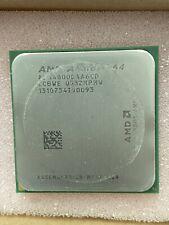 AMD Athlon 64 X2 4800+ S939 Toledo Dual Core 2.4Ghz ADA4800DAA6CD