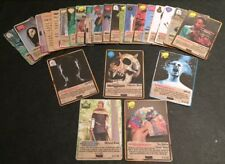 Spellfire - Fiends Chase - Fan-Made Complete Set 1-25 - Card Game