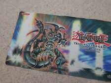 Yugioh Official Dark Armed Dragon Hobby League Playmat Great Condition