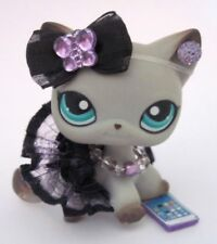 💞Littlest Pet Shop LPS clothes accessories custom outfit  *CAT DOG NOT INCLUDED