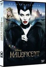 Disney Maleficent DVD PAL Region 2