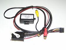 AV OUT interface für RNS510 MFD3 zum Anschluss extern Monitor RSE-RGB03
