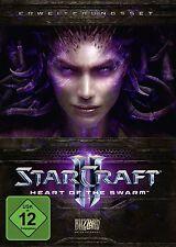 Starcraft 2 - Heart of the Swarm Key HotS SC2 Addon PC MAC Battlenet Code cd key
