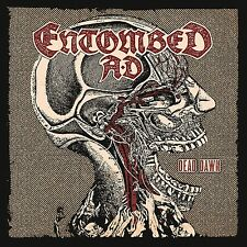 ENTOMBED A.D. - DEAD DAWN  CD NEW+