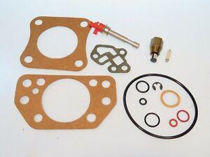 Carburetor Repair Kit Carter Brand Fits Classic Austin Mini w/ HIF44 Carbs SU756