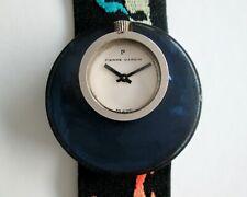 "Pierre Cardin Jaeger ""Espace"" 1970's Mechanical Hand Winding Men's Women's Watch"