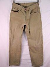 Vintage Marlboro Classics Pasadena 103 Pants Men's 31x30 3 Star Label button fly