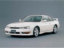 Fujimi 1/24 ID-84 Nissan Silvia S14 K's Aero or Autech Ver.  from Japan