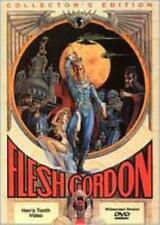 FLESH GORDON (Region 1 DVD,US Import,sealed.)