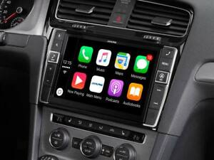 "ALPINE i902D-G7 Media Station 9"" per VW Golf 7 con Bluetooth, Android Auto e App"